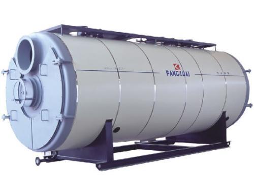 工业锅炉维修和安装工程