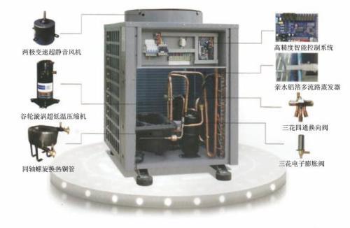 重庆空气能热泵