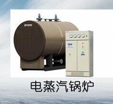 天然气锅炉安装