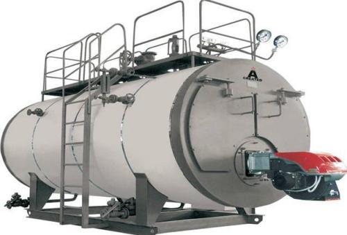燃油锅炉改造